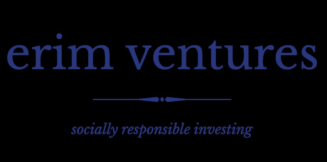 erim ventures | socially responsible investing